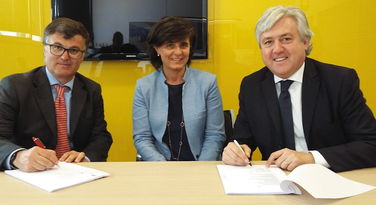 New Holland Agriculture, siglato accordo con Mascar Spa