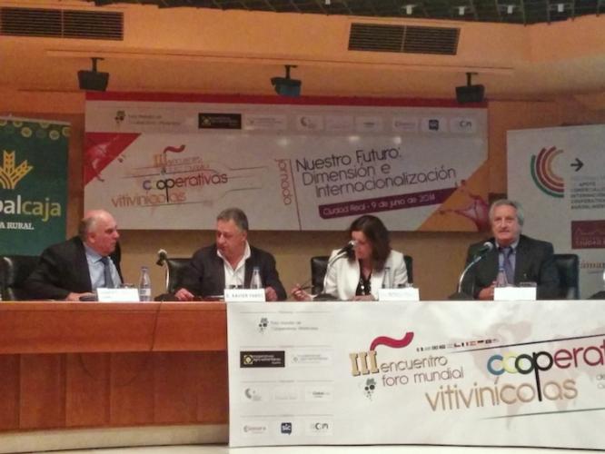 foro-mondiale-delle-cooperative-vitivinicole-spagna-giu14