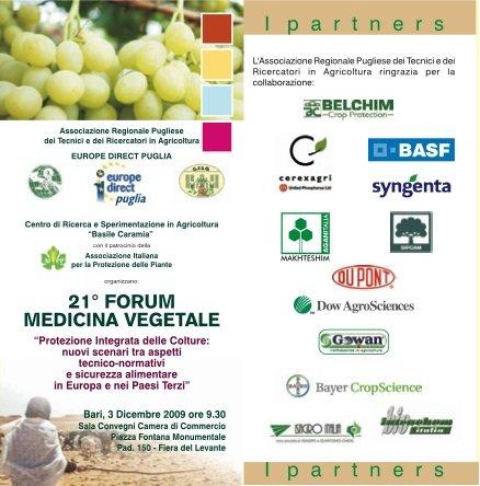 forum-medicina-vegetale-2009-bari
