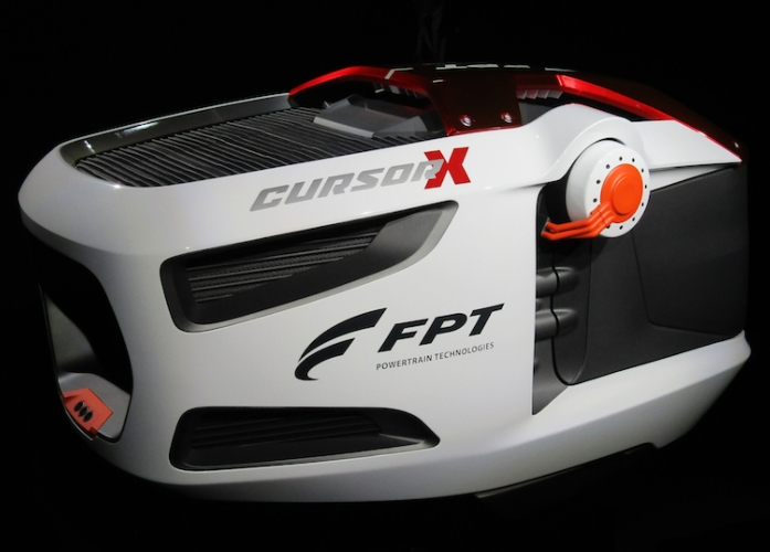 FPT Tech Day 2018: il futuro della propulsione è già qui