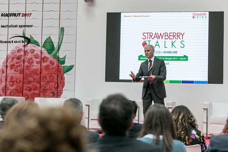 La fragola sfida il futuro - Plantgest news sulle varietà di piante
