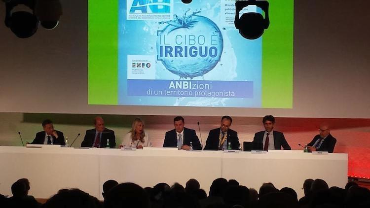 francesco-vincenzi-anbi-expo-convention-il-cibo-e-irriguo-lug15
