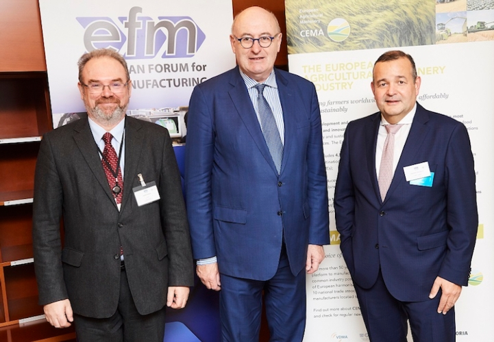 from-left-to-right-jerome-bandry-cema-secretary-general-phil-hogan-eu-agriculture-commissioner-anthony-van-der-ley-cema-president