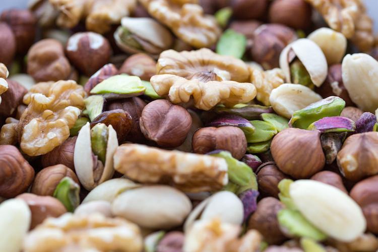 Frutta secca sì, ma tutta made in Italy - Plantgest news sulle varietà di piante