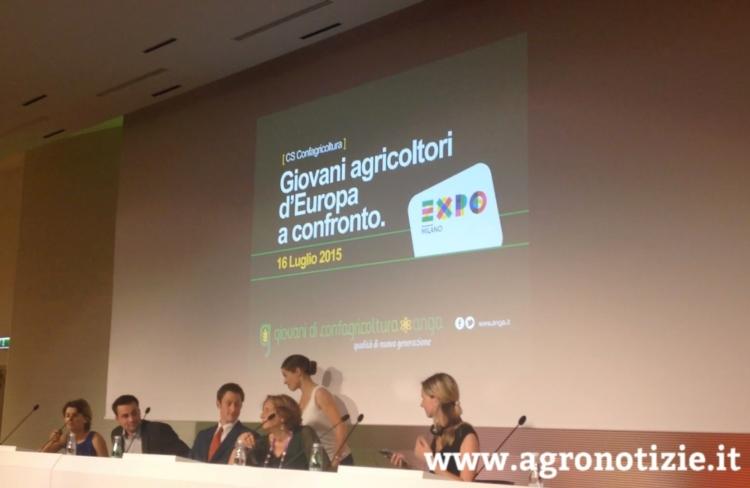 giovani-agricoltori-europa-a-confronto-expo-16lug15-fonte-tommaso-cinquemani-agronotizie