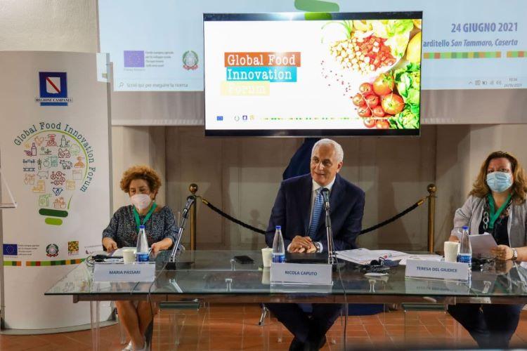 global-food-innovation-forum-caputo-24-giu-2021-regione-campania