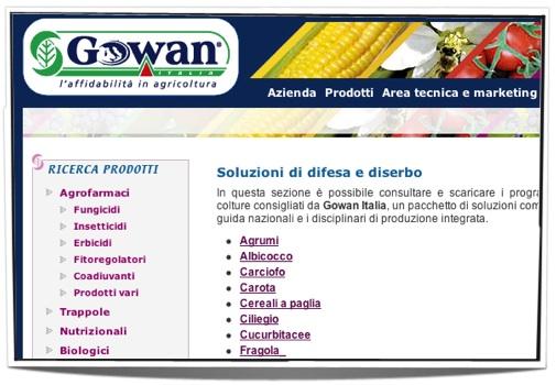 gowan-sezione-sito-internet-soluzioni-difesa-diserbo