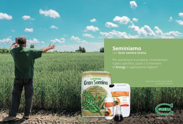 Quando la concimazione è anche biostimolante - le news di Fertilgest sui fertilizzanti