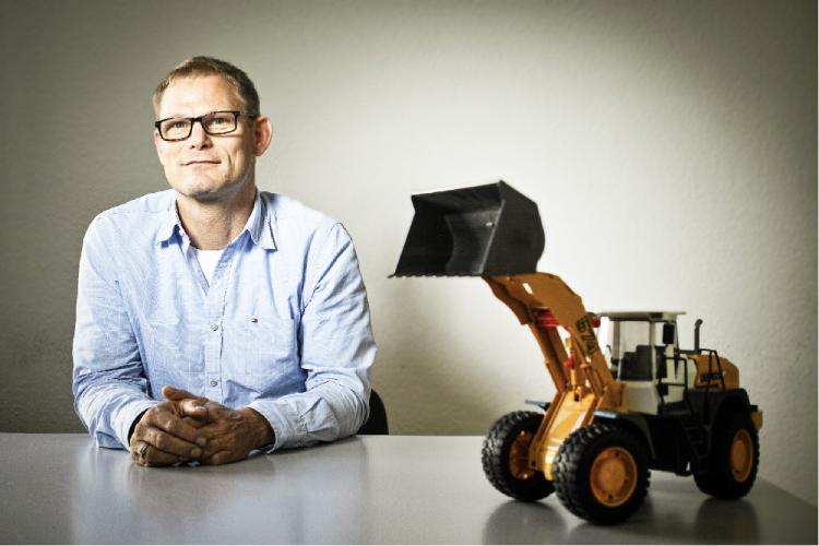 E-commerce, la vendita di trattori usati mette il turbo