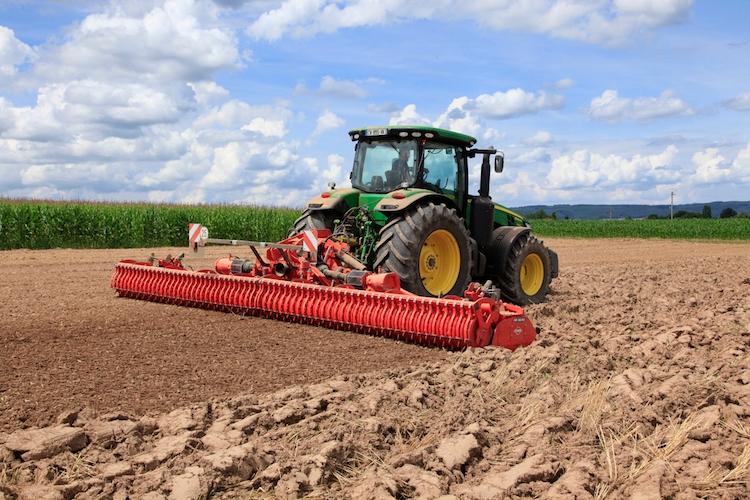Eima 2016: l'agricoltura del futuro secondo KUHN