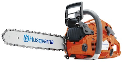 Husqvarna: potenza e tecnologia all'insegna dell'eco-friendly
