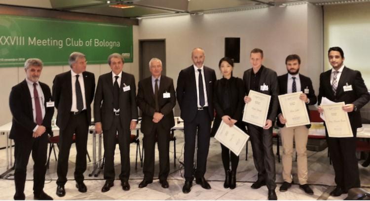 Il Premio Giuseppe Pellizzi diventa Digital con Eima 2020