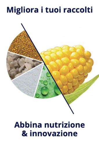Agricoltura: un nuovo modello economico-ambientale - le news di Fertilgest sui fertilizzanti