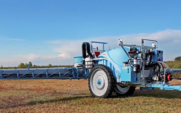 Ideal Poly Super Plus debutta ad Agrilevante 2017