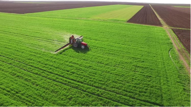 Idrol-Veg, il partner ideale dei diserbi - le news di Fertilgest sui fertilizzanti