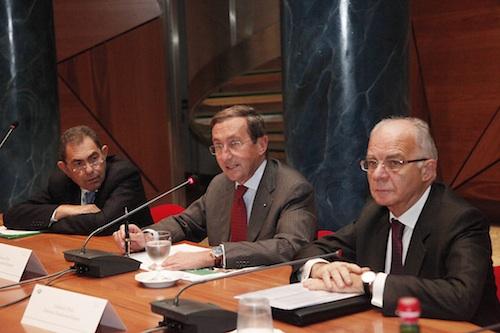 Enpaia 75 anni di previdenza per il mondo agricolo for Deputati siciliani