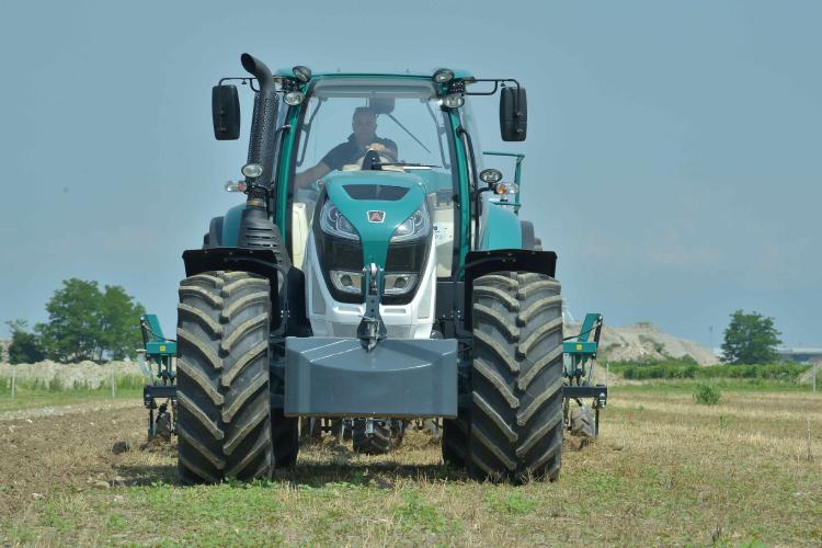 La full-line Arbos conquista Innov-Agri 2019
