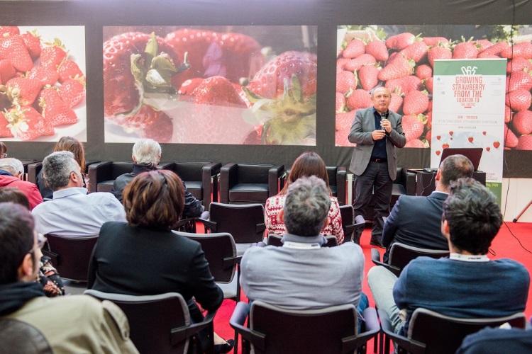 International strawberry Symposium, annunciate le nuove date - Plantgest news sulle varietà di piante
