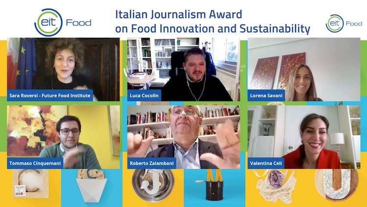 italian-journalism-award-food-innovation-sustainability-tommaso-cinquemani-by-futurefoodinstitute
