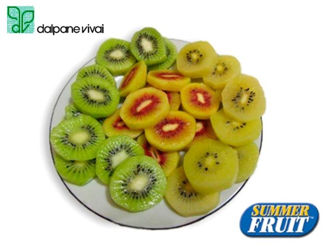 Novit dal mondo del kiwi summerfruit presenta dor for Kiwi giallo piante acquisto