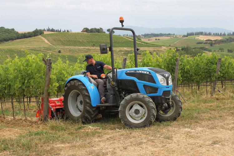 Agrilevante, trampolino sul Mediterraneo per Argo Tractors