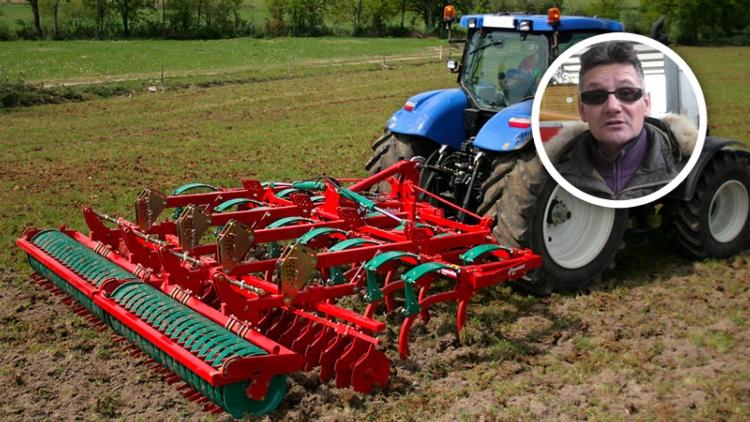 Precision farming: con le nuove tecnologie si vince!