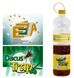 Αποτέλεσμα εικόνας για dacus trap bioiberica