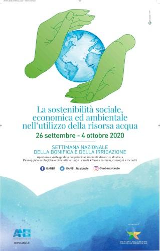 locandina-settimana-nazionale-bonifica-ed-irrigazione-2020