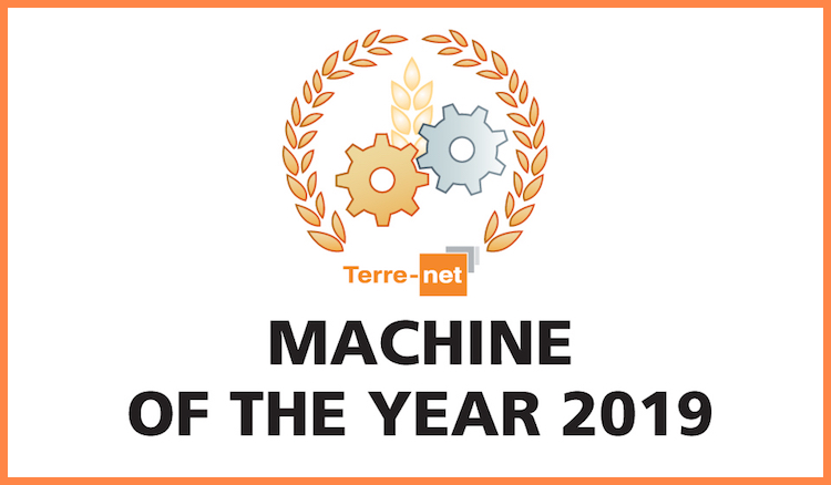Machine of the Year: il palmarès 2019