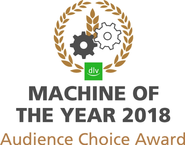 Machine of the year 2018: al via il voto del pubblico