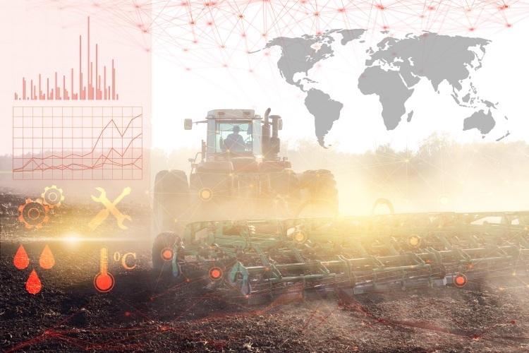 Macchine agricole: la condivisione dei dati tra sfide e soluzioni