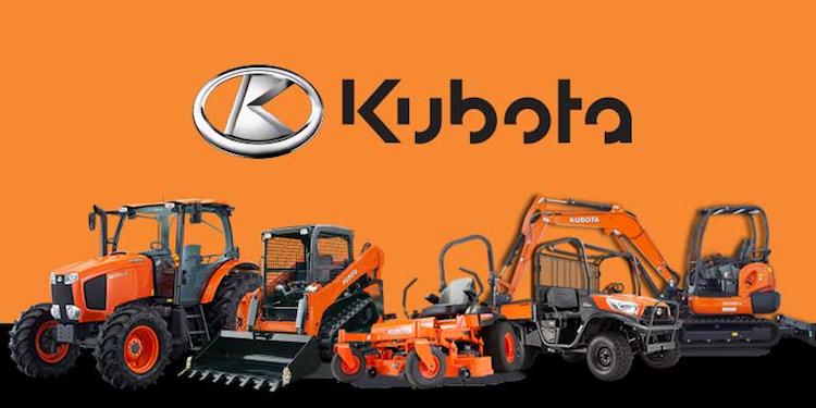 macchine-kubota