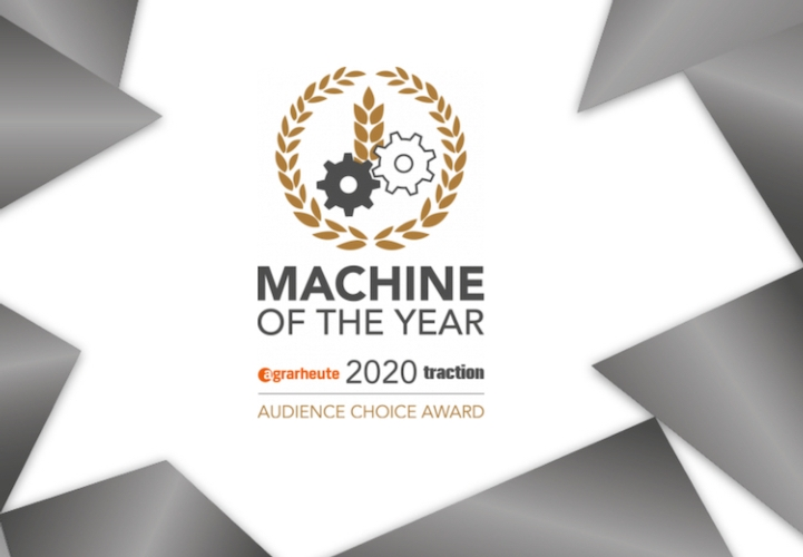 Machine of the Year 2020: è ora di votare