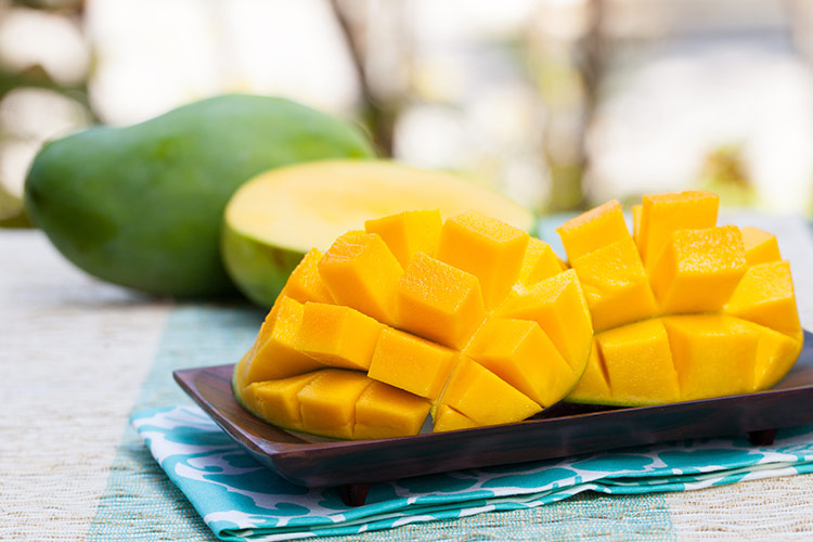 La frutta tropicale piace agli italiani - Plantgest news sulle varietà di piante