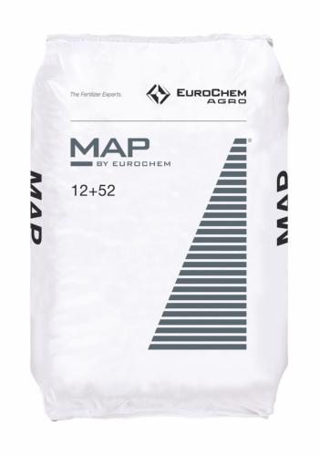 Ecco perché il MAP 12+52 di EuroChem per il grano