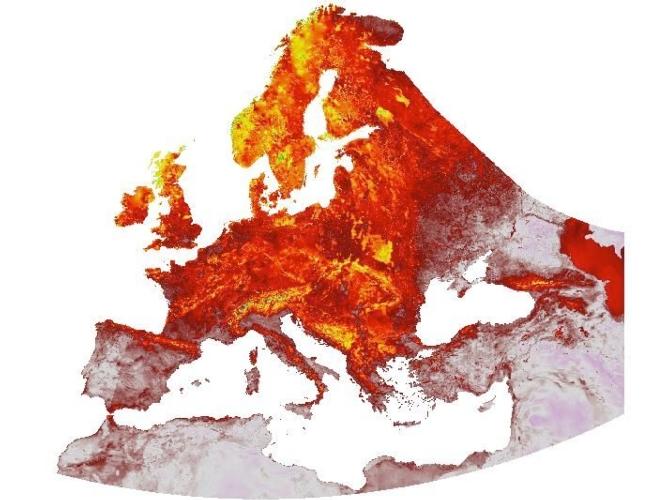 mappa-temperatura-europea-fonte-fondazione-mach
