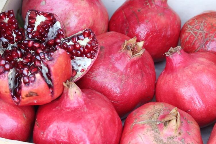 Melograno, un frutto che guarda al futuro - Plantgest news sulle varietà di piante