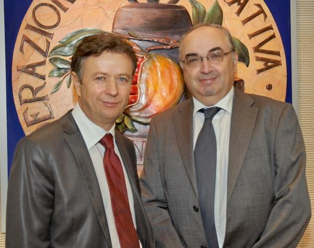 mercuri-giorgio-presidente-fedagri-confcooperative-maurizio-gardini
