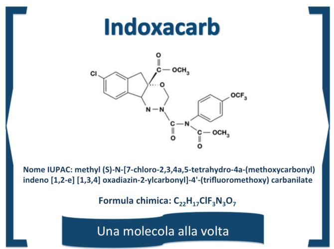 molecola-alla-volta-indoxacarb