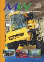 Meccanizzazione agricola, on line il nuovo numero di Mondo Macchina