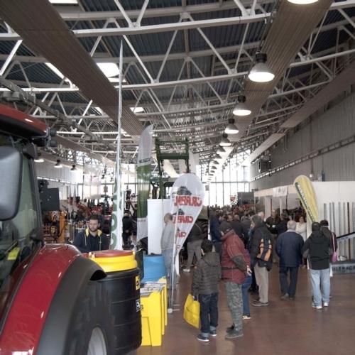 Mostra Agricoltura e Momevi 2015: +35% gli espositori