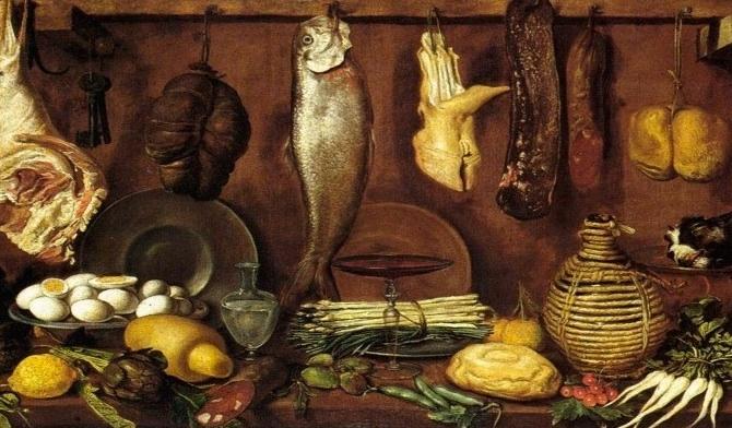 mostra-cibo-nell-arte-brescia-2015-jacopo-chimenti-interno-di-dispensa-con-cibarie