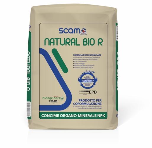 Biosystem: i prodotti Scam hanno conseguito la certificazione Ifoam-Bioagricert - le news di Fertilgest sui fertilizzanti