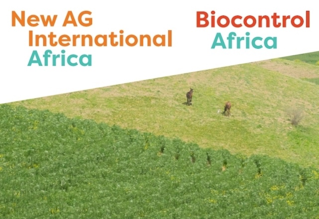 New Ag International Africa - Biocontrol Africa