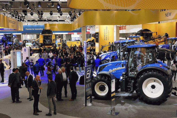 newholland-stand-eima-2018