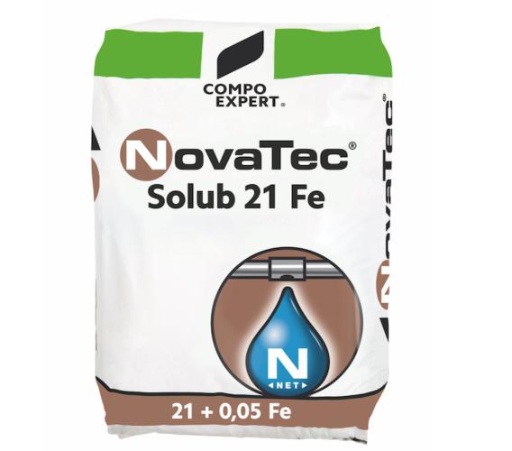 novatec-solub-21-fe-fonte-compo-expert