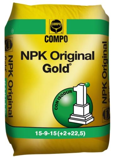 NPK Original Gold<sup>&reg;</sup> sulle piante da frutto, la parola agli utilizzatori - le news di Fertilgest sui fertilizzanti