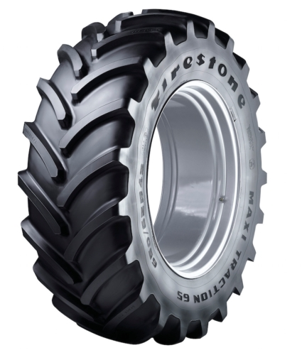 Da Firestone i nuovi Maxi Traction 65