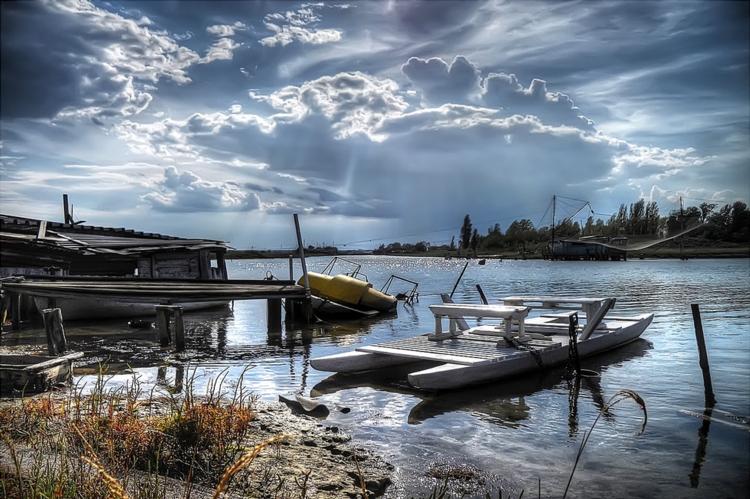 nuvole-ambiente-marino-spiaggia-barca-matteo-battaglia