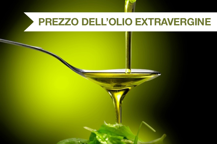 Olio extravergine d'oliva, al Sud prezzi ancora inchiodati